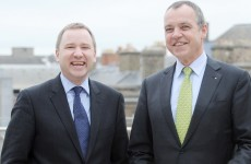 Inside hire: Aer Lingus has chosen a long-time employee as its new boss