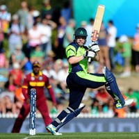 Where does today's West Indies win rank in Ireland's greatest World Cup victories?