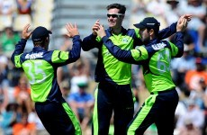 Dream start for Ireland at the Cricket World Cup... but what happens now?