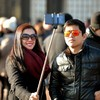 Dublin's 3Arena has officially banned selfie sticks from gigs