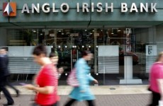BoI refused to take over Anglo on same day of guarantee