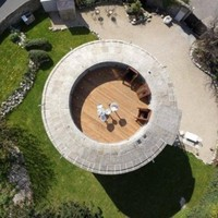 What else could I get for the pricetag on this... €2 million defence tower in Dalkey