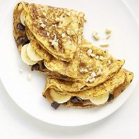 8 ways to take your pancakes to the next level