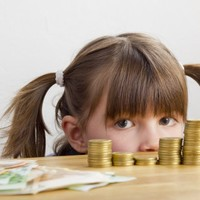 Expensive childcare is leading to an increase in underpaid au pairs in Ireland