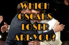 Which Oscars Loser Are You?