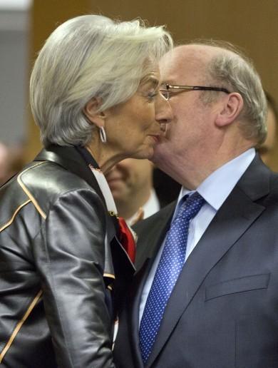 Did Ireland kiss a better debt deal goodbye?