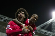 As it happened: Preston North End v Manchester United, FA Cup fifth round