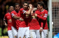 Man United set up quarter-final meeting with Gunners after early scare at Preston