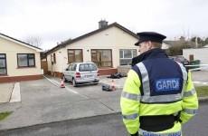 Man in his 50s shot in Wicklow after opening door to gunmen