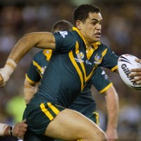 Another Australian rugby league superstar could be on his way to union next year