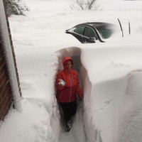 9 blizzard photos that put into perspective how cold it is in the US right now