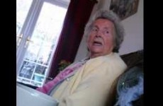 'You dirty bitch!' - Belfast granny is not amused by talk of Fifty Shades of Grey