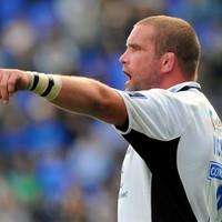 An English World Cup winner thinks Lancaster's men will beat Irish 'team in transition'