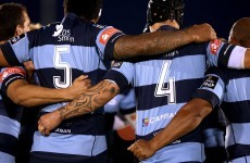 26-year-old Cardiff Blues player forced to retire due to concussion-related injury
