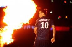 Tommy Martin column: Vainglorious, thuggish, mercenary - why I love Zlatan