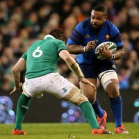 Analysis: Ireland's defence stifles France but conceded try will rankle