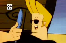 3 simple daily exercises for anyone wishing to attain the Johnny Bravo look
