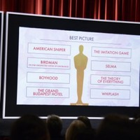 Bluff your way through every Oscars Best Picture nominee with this handy guide