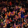 Barcelona face punishment for 'Ronaldo is a drunk' chants