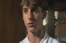 Gary Neville turns 40 today, so here's a clip of Paul Scholes and him doing media training