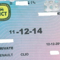 Stolen NCT certs from armed holdup in 2013 still in circulation