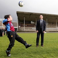 Limerick must find a ground to play at before the LOI season starts in 3 weeks
