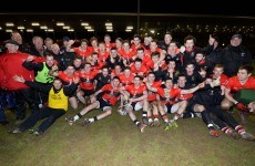 Kerry All-Ireland winner, Cork senior and Munster club champ return for UCC Sigerson side