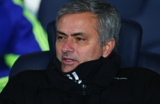 Jose Mourinho had one player to thank after escaping with PSG draw