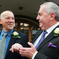 Will new family law impact same-sex marriage vote?