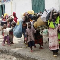 Seven shot dead during food distribution in Mogadishu