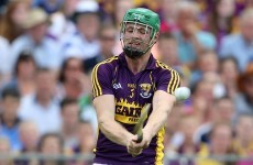 O'Hanlon back from suspension for Wexford team to face Offaly