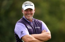 Darren Clarke will captain Europe at the 2016 Ryder Cup