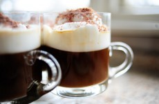 10 indulgent boozy coffees you can make at home