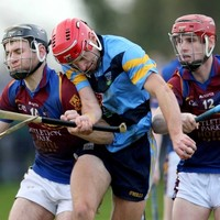 Clare Allstar duo out injured but Tipp's McGrath stars as UL beat UCD in Fitzgibbon Cup