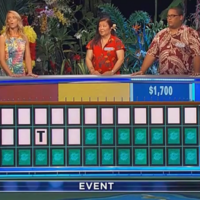 Man amazingly solves Wheel of Fortune puzzle with a single letter