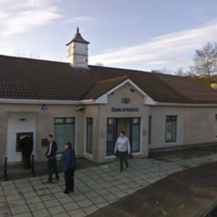 Security staff foil attempted robbery at County Cork bank
