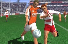 This is the inside story behind the Gaelic Football and Hurling games on the Playstation - Part 1
