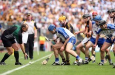 Battle stations: Where Kilkenny v Waterford will be won and lost