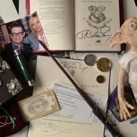Read the heartwarming letter JK Rowling sent to a bullied fan she met on Twitter