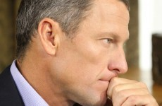Lance Armstrong fined €210 and avoids court over car crash