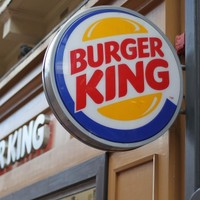 Stop everything -- Burger King is trialling a home delivery service