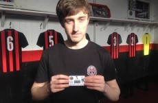 Bohs appoint Irish football's first ever 'Poet in Residence'