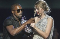 Kanye West and Taylor Swift are officially BFFs now... it's The Dredge