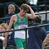 'I have to get back out there and redeem myself at the Olympics'