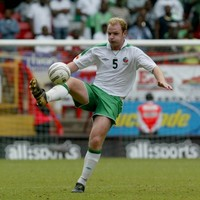 'Crash ball to Kevin Maggs' and the Ginger Pele: 8 cult heroes who make us happy to be Irish