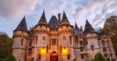 This French castle - a favourite with Rihanna - is on sale for €5 million