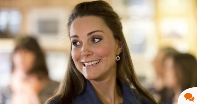 Lambasting Kate over a few grey hairs isn't harmless – it shows the pressure women face