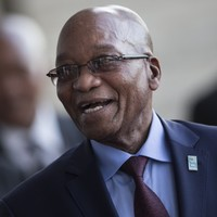Zuma: I'm not racist, white people won't be chased out of South Africa