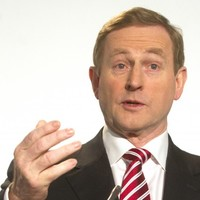 RTÉ has delayed the Taoiseach's interview... because of EastEnders
