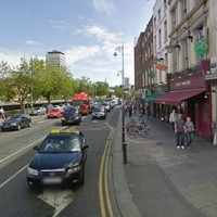 Gardaí appeal for witnesses to Liffey drowning